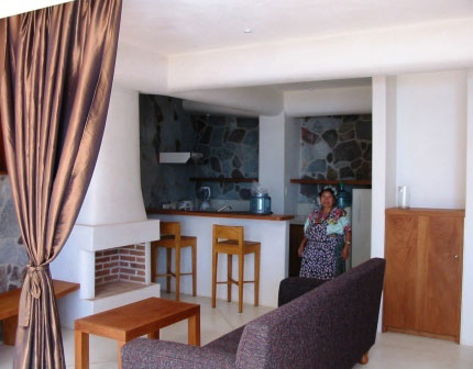 Belem Vacation Rental at Pasaj-Cap